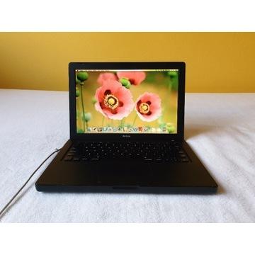MacBook 13 Black