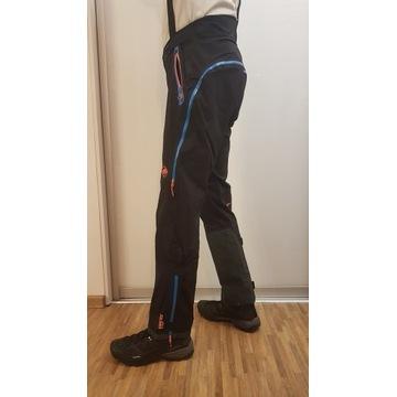 Spodnie Mammut Eiger Extreme, rozmiar XL