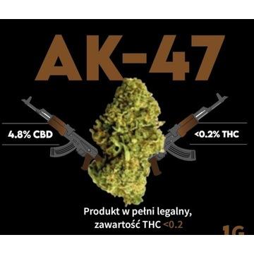 Susz CBD AK-47 1g