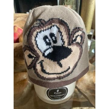 Next Małpka czapeczka dla chłopca 3-5lat