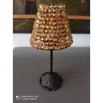 Świecznik na świeczki typu tealights