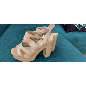 Sandały New Look rozmiar 39