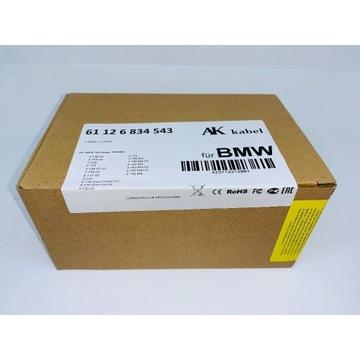 BMW F30 KLEMA 6834543 Nowa Oryginalny kabel AK F30