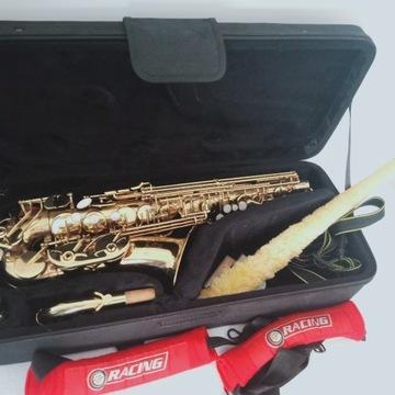 Saksofon altowy John Packer  JP 041