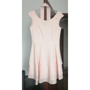 BICOTONE Piękna, elegancka sukienka, roz. 40