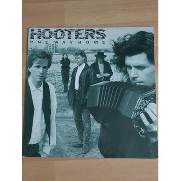 Płyta winylowa Hooters One Way Home