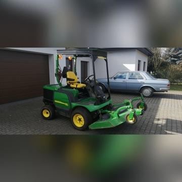 kosiarka traktorek John Deere 1445 series II