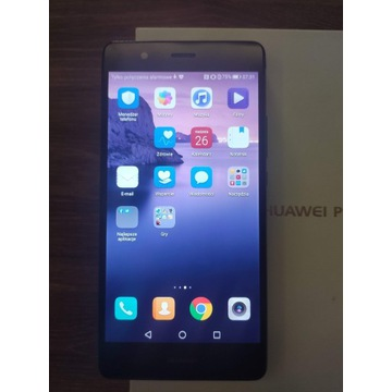 Smartfon Huawei P9 Lite 2 GB / 16 GB czarny