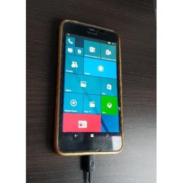 Nokia Lumia 640 XL BDB Stan