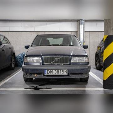 Volvo 850 Kombi 2.5TDi na części
