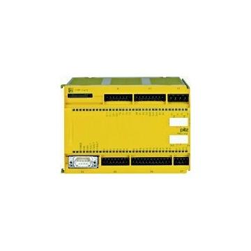Modułowy przekaźnik bezpieczeństwa PLC PILZ PNOZ