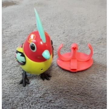 DigiBirds Śpiewający Ptaszek z gwizdkiem