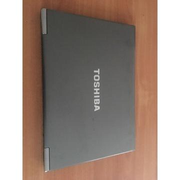 Laptop Toshiba Portege Z930-16G praca nauka studia