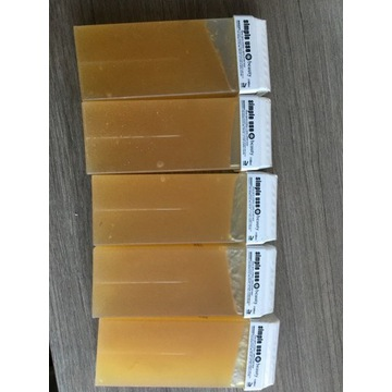 wosk do depilacji w rolce