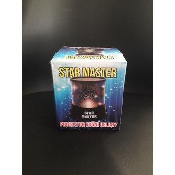 Projektor nocny Star Master