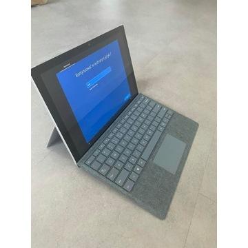 Surface Pro 7 128GB SSD 8GB Ram + klawiatura