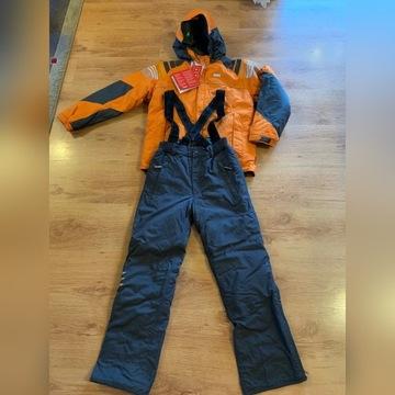 Komplet Reima - kurtka + spodnie na narty - Nowe