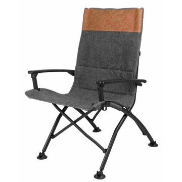Krzesło turystyczne składane Westfield Grace