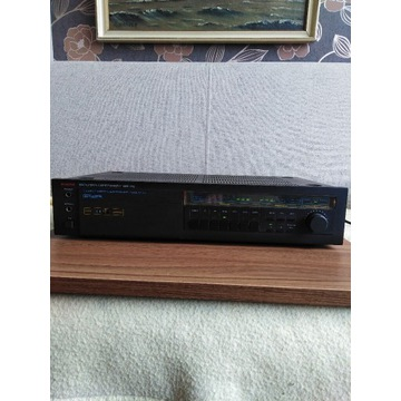 Magnetofon unitra kasetowy mds-442 czarny