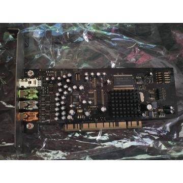 Sound Blaster X-Fi Extreme Gamer SB0730 Creative
