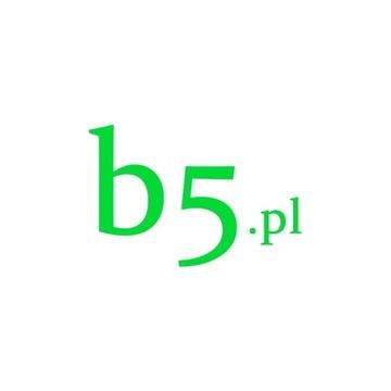 b5.pl  - Domena internetowa