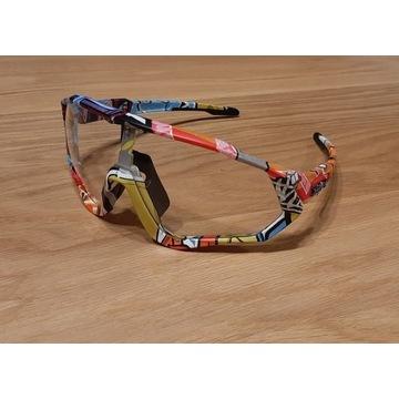 Okulary Kapvoe fotochromatyczne