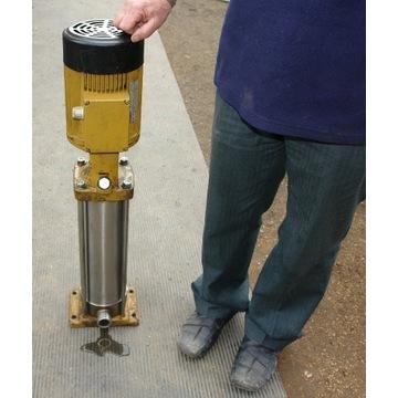 Pompa grundfos MG 90 LA2-24f115