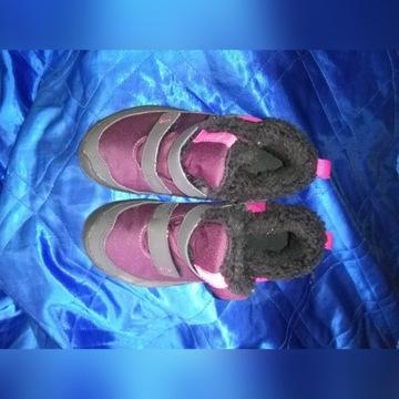 Nowe buty Quechua rozmiar 25