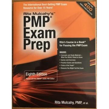 PMP Exam Prep - Rita Mulcahy - 8th Edition
