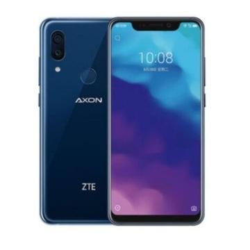 ZTE Axon 9 Pro 6/128GB Android 10 NFC Qi + GRATISY