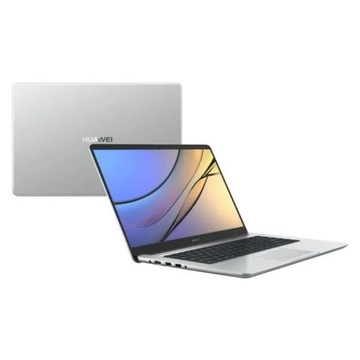 Laptop HUAWEI MateBook D15 RYZEN 7 3700U 8GB 512GB