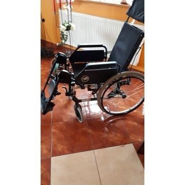 Wozek inwalidzki rozkladany