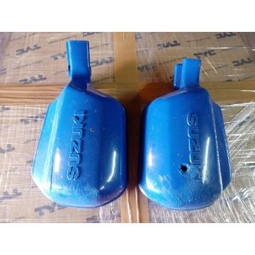 Handbary oslony dłoni enduro suzuki dr big 650-800
