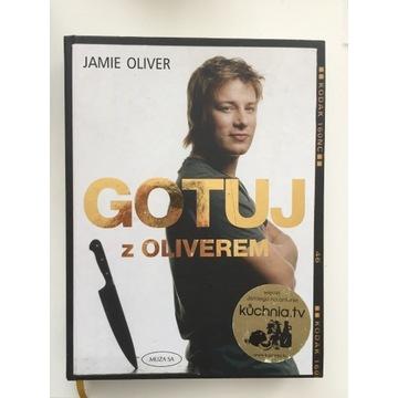 Gotuj z Oliverem - Jamie Oliver