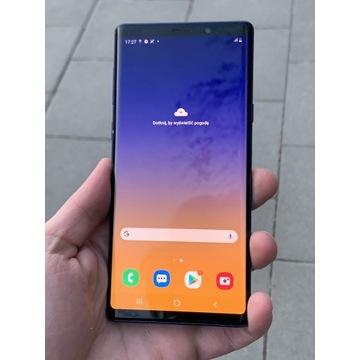 Samsung Galaxy Note 9 SM-N960F sprawny