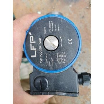 Pompa co lfp 25/4 solar