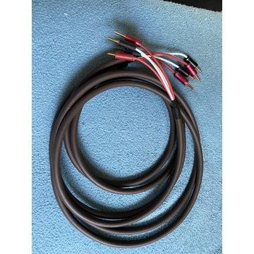 Kabel głośnikowy Ortofon spk 200 reference 2.5m