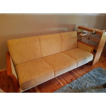 kanapa, wersalka, fotele z funkcją spania, krzesła