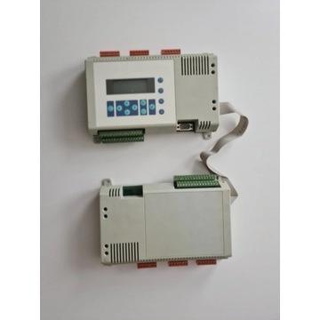 Sterownik PLC Honeywell xl40a2mmi + xf40a1