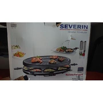 Raclette Grill - grill elektryczny Severin RG 2681