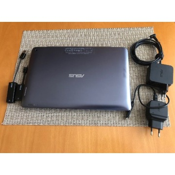 Laptop ASUS Transformer Book Trio TX201LA