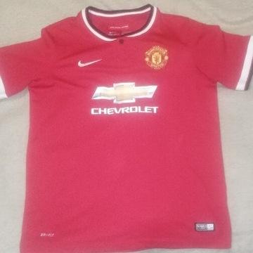 Koszulka Manchester United