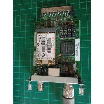 Cisco moduł HWIC-3G-HSPA z anteną 3G-ANTM1919D