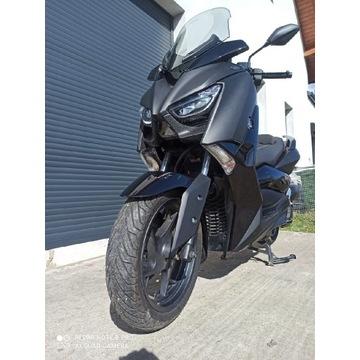Yamaha x max  Iron Max125 cm