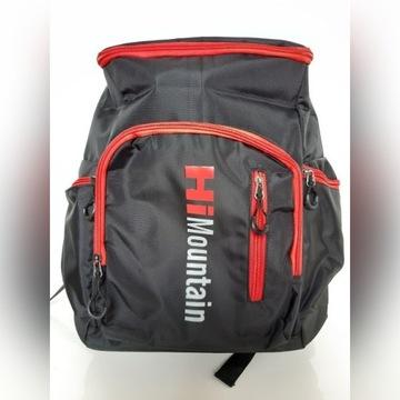 HiMOUNTAIN Plecak miejski 25L. Nowy