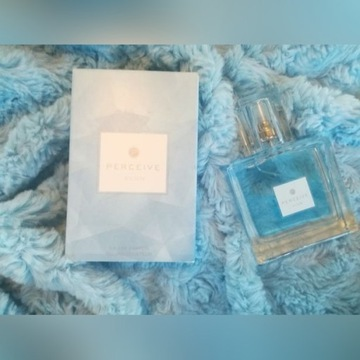 Woda toaletowa perfumy Avon Perceive