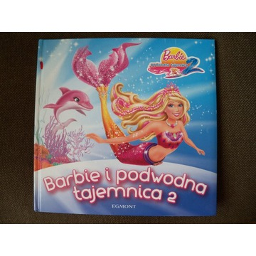 Barbie Podwodna Tajemnica 2