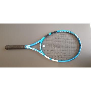 Rakieta tenisowa Babolat Pure Drive + / stan bdb.