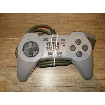 Turbo pad do PlayStation PSX