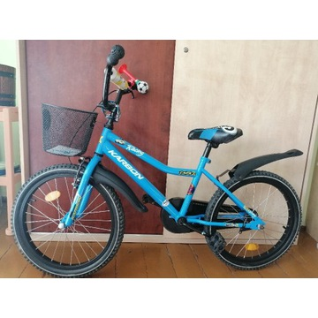 """Rower dziecięcy KARBON Racing 20"""""""